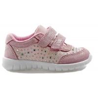 Lelli Kelly Eva Pink Sparkle Trainers