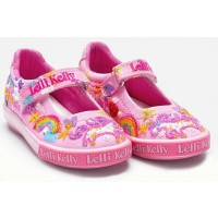 b74153b46386b Lelli Kelly Girls Shoes - Little Wanderers