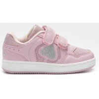 Lelli Kelly Sofia Pink Trainers