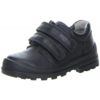 Superfit 8038-01 Mark Black School Shoes