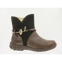 Primigi Marsiglia Brown Boots