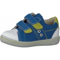 Ricosta Pepino Nipy Azur Blue White Shoes
