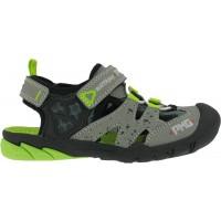 Primigi 5460100 Grey Lime Sandals