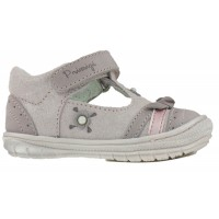 Primigi  PBD7067 Lilac T-bar Shoes