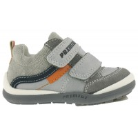 Primigi PEP7092 Grey Shoes