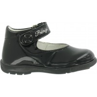 Primigi 4401900 Black Patent Shoes