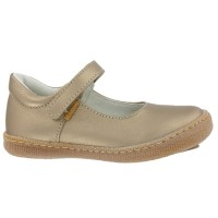 Primigi PTF7187 Gold Shoes