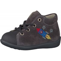 Ricosta Pepino Andy Meteor Grey Boots
