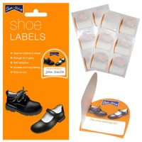 Shoe Labels