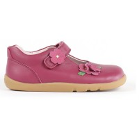 Bobux I-walk Wish Rose Pink Shoes