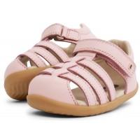 Bobux Step Up Jump Seashell Pink Sandals