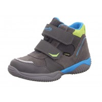 Superfit Storm 9385-20 Grey Gore-tex Waterproof Boots