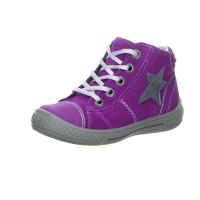 Superfit Tensy 104-61 Purple Gore-tex Waterproof Ankle Boot