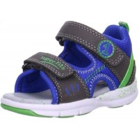Superfit Aito 120-05 Blue Stone Sandals