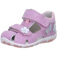 Superfit Fanni 038-60 Pink Closed Toe Sandals