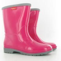 Toughees Wellington Fleece Pink