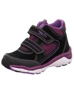 Superfit Sport 5 9239-02 Black Gore-tex Boots