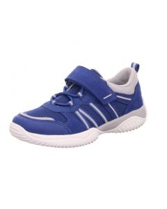 Superfit Storm 6383-80 Blue Trainers