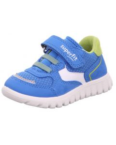 Superfit Sport 7 Mini 6195-801 Blue Trainers