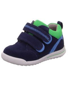 Superfit Avrile Mini 6375-80 Blue Boots