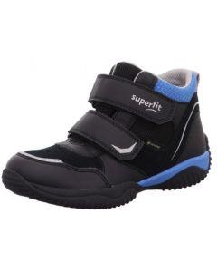 Superfit Storm 9385-001 Black Gore-tex Waterproof Boots