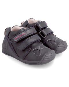 Biomecanics 211106 Dark Blue Boots