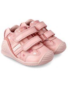 Biomecanics 212120-A Pink Trainers