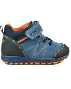 Primigi 2374500 Blue Orange Gore-tex Waterproof Boots