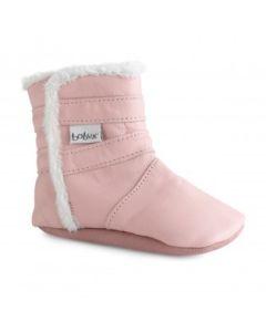 Bobux Winter Warmer Pink