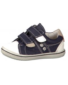 Ricosta Pepino Nippy Navy Blue White Shoes