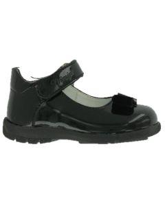Primigi 6420100 Black Patent Shoes