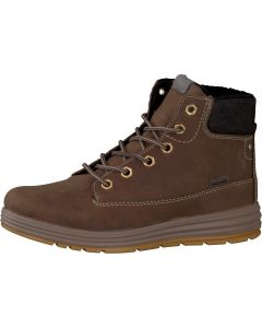 Ricosta Derek Brown Waterproof Boots