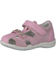 Ricosta Pepino Antje Blush Pink Sandals