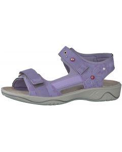 Ricosta Azani Lavender Sandals