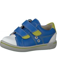 Ricosta Pepino Nippy Azur Blue White Shoes