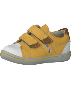 Ricosta Pepino Nippy Yellow Shoes
