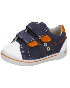 Ricosta Pepino Nippy See Navy White Shoes