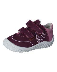 Ricosta Pepino Fipi Merlot Barefoot Shoes