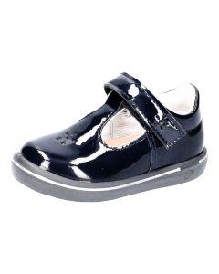 Ricosta Pepino Winona See Patent T-bar Shoes