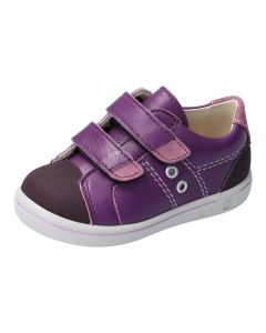 Ricosta Pepino Nippy Lavender Shoes