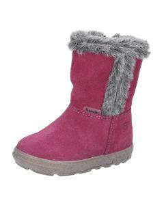 Ricosta Pepino Usky Fuchsia Waterpproof Boots