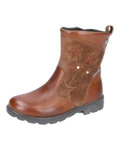 Ricosta Steffi Cognac RicostaTex Waterproof Boots