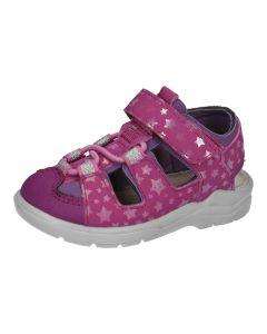 Ricosta Pepino Gery Violet Sandals