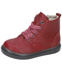 Ricosta Pepino Jenny Red Boots