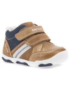 Geox New Balu Caramel Shoes