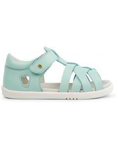 Bobux I-walk Tropicana Mint Quick Dry Sandals
