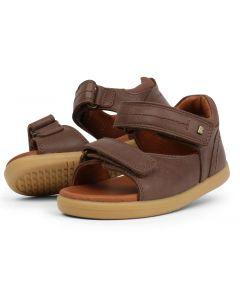 Bobux I-walk Driftwood Brown Sandals