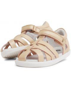 Bobux I-walk Tropicana Gold Quick Dry Sandals