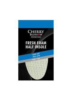 Cherry Blossom Fresh Foam Half Insoles