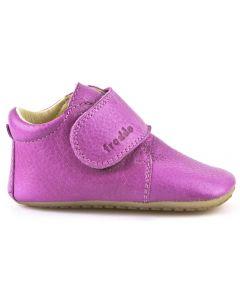 Froddo G1130005 Pink Pre-walkers